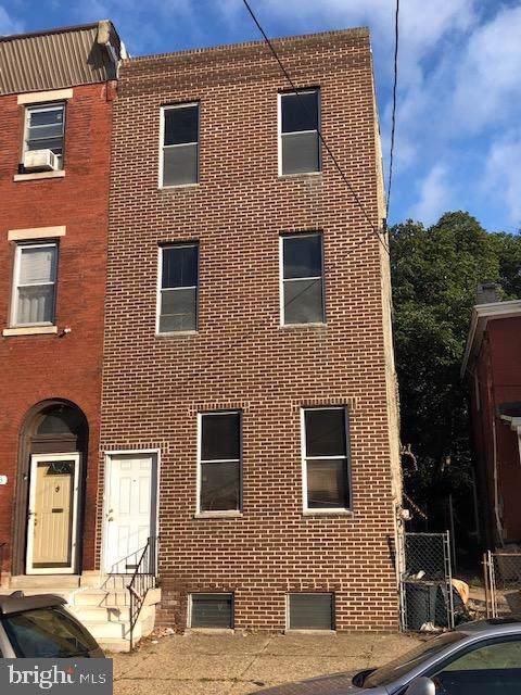 4021 Haverford Avenue, PHILADELPHIA, PA 19104 (#PAPH848006) :: REMAX Horizons