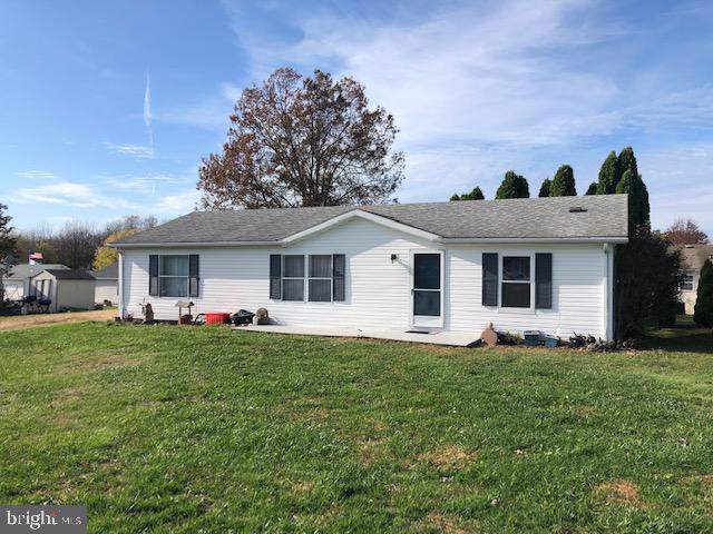 554 Jonathan Street, SHIPPENSBURG, PA 17257 (#PAFL169540) :: The Heather Neidlinger Team With Berkshire Hathaway HomeServices Homesale Realty