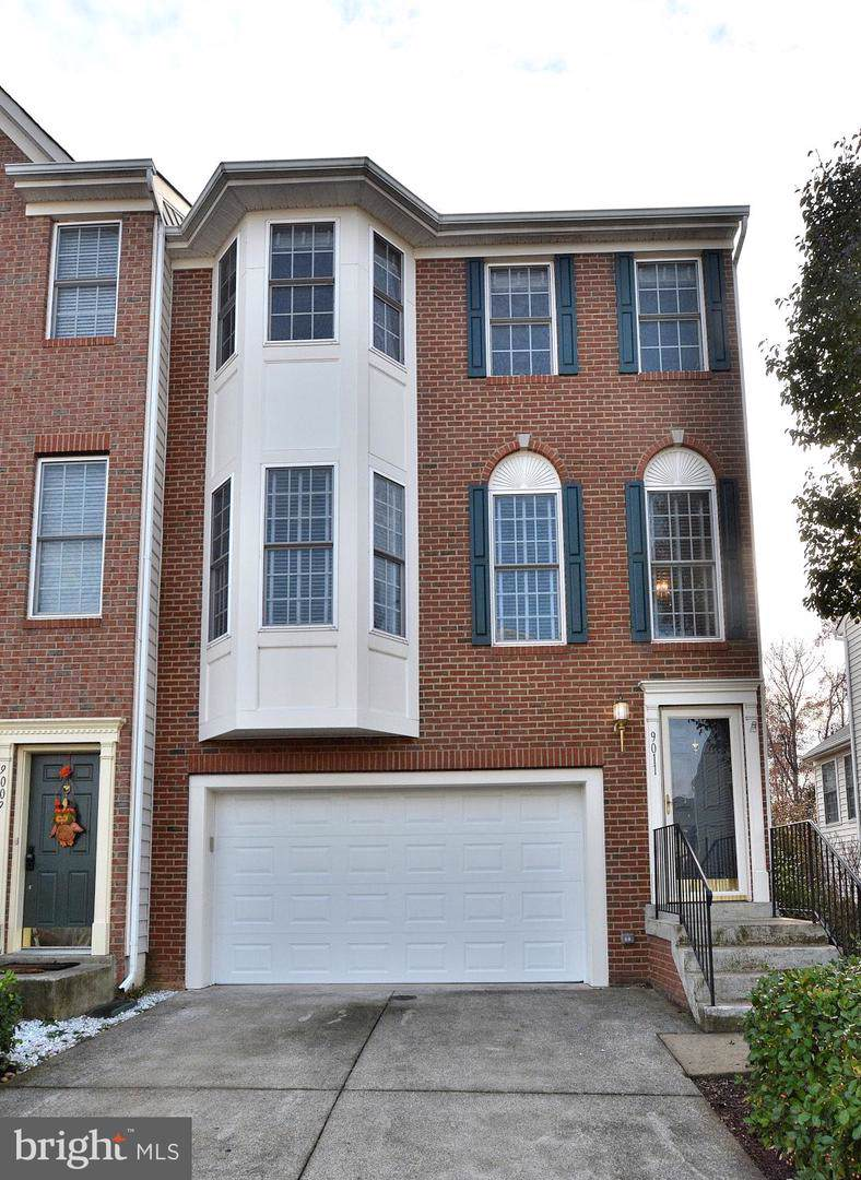 9011 Brewer Creek Place - Photo 1