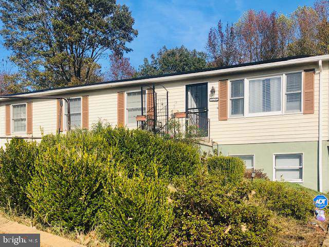 7270 Barnes Place, PORT TOBACCO, MD 20677 (#MDCH208416) :: The Maryland Group of Long & Foster Real Estate