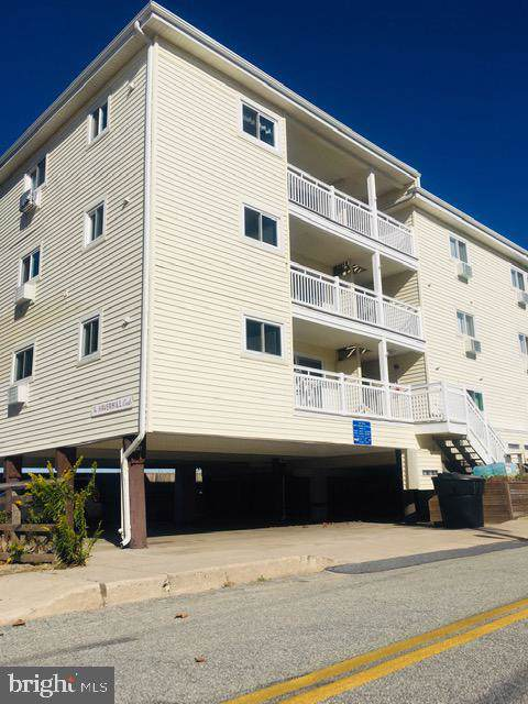 6801 E Atlantic Avenue 2 (1N), OCEAN CITY, MD 21842 (#MDWO110300) :: The Speicher Group of Long & Foster Real Estate