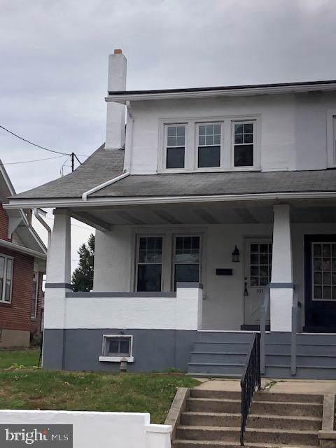 507 Jefferson Street, EAST GREENVILLE, PA 18041 (#PAMC630696) :: Erik Hoferer & Associates