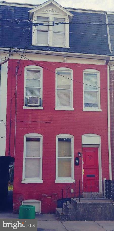 724 Mason Avenue W, YORK, PA 17401 (#PAYK128246) :: Younger Realty Group