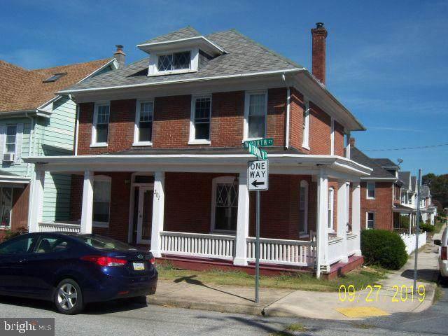 301 West North, WAYNESBORO, PA 17268 (#PAFL169556) :: The Joy Daniels Real Estate Group