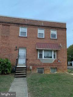 24 Danbury Street SW #24, WASHINGTON, DC 20032 (#DCDC449386) :: The Putnam Group