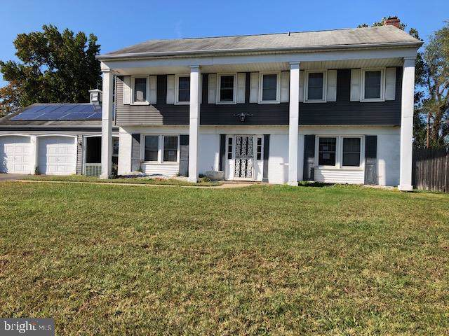 22 Windsor Lane, WILLINGBORO, NJ 08046 (#NJBL361010) :: Keller Williams Real Estate