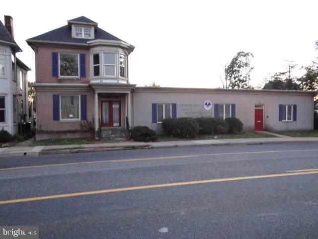 764 Lincoln Way E, CHAMBERSBURG, PA 17201 (#PAFL169566) :: LoCoMusings