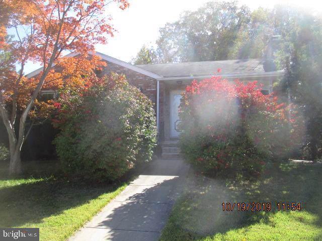 4313 Four Mill Road, BALTIMORE, MD 21236 (#MDBC477854) :: Keller Williams Pat Hiban Real Estate Group