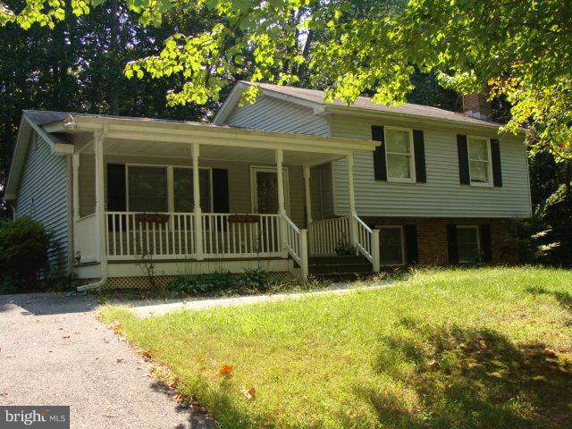 2809 Waterford Way, CHESAPEAKE BEACH, MD 20732 (#MDCA173234) :: Great Falls Great Homes