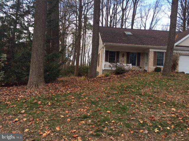 65 Timber Villa, ELIZABETHTOWN, PA 17022 (#PALA143210) :: Flinchbaugh & Associates