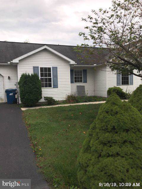 166 Pond View Drive, HAMBURG, PA 19526 (#PABK350462) :: ExecuHome Realty