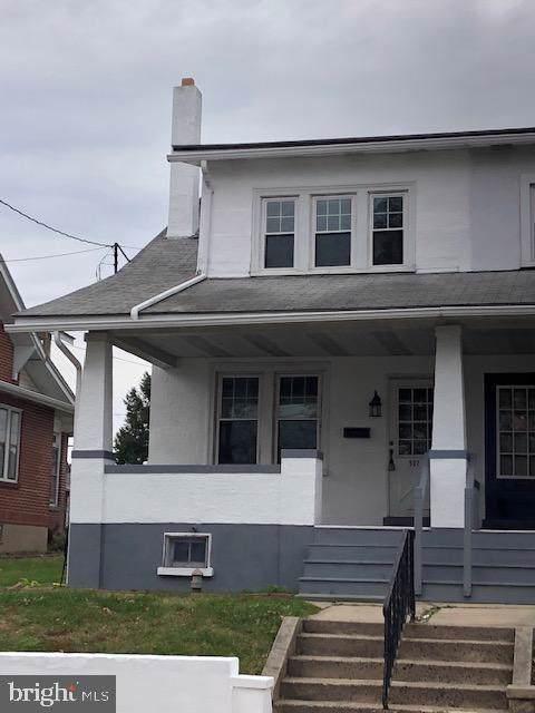 507 Jefferson Street, EAST GREENVILLE, PA 18041 (#PAMC630896) :: Erik Hoferer & Associates