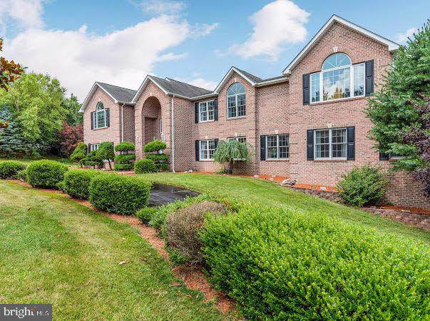 2403 Nora Court, FOREST HILL, MD 21050 (#MDHR240794) :: The Dailey Group