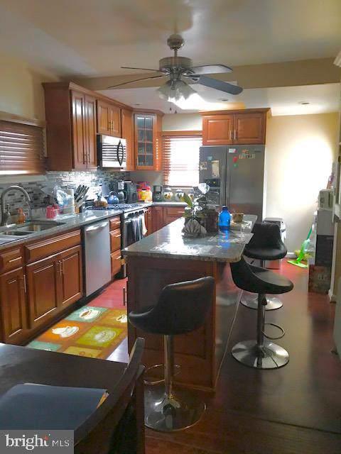 3617 20TH Street NE, WASHINGTON, DC 20018 (#DCDC449618) :: Keller Williams Pat Hiban Real Estate Group
