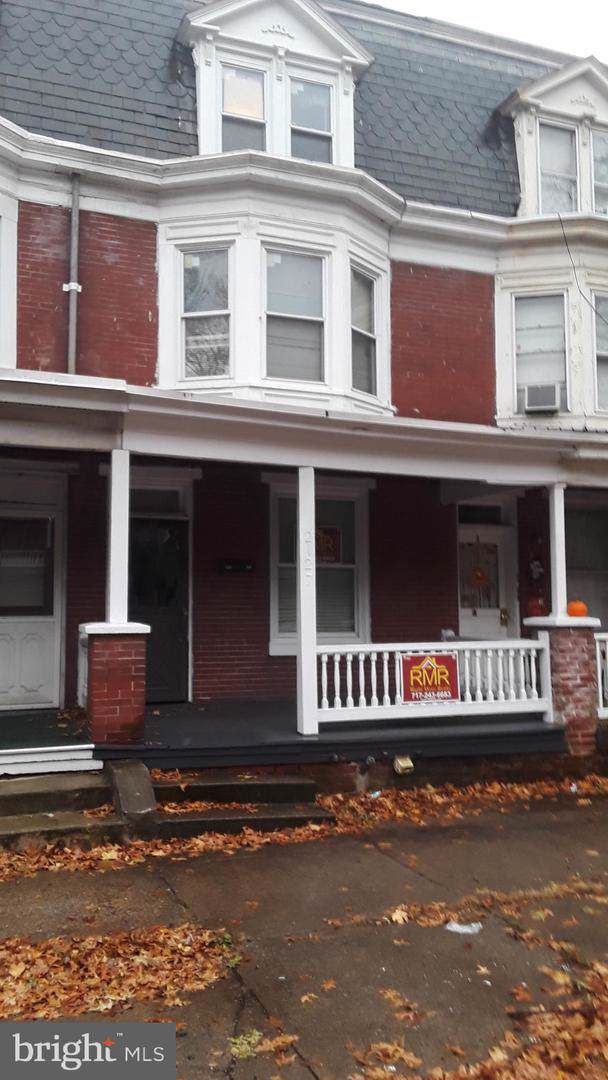2127 Derry Street, HARRISBURG, PA 17104 (#PADA116600) :: ExecuHome Realty