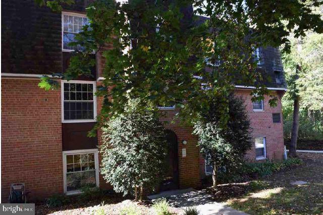 4000 Gypsy Lane #703, PHILADELPHIA, PA 19129 (#PAPH849120) :: REMAX Horizons
