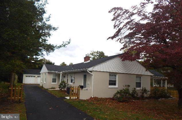 540 Chews Landing Road, HADDONFIELD, NJ 08033 (#NJCD380874) :: Viva the Life Properties