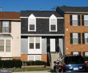 885 Flagler Drive, GAITHERSBURG, MD 20878 (#MDMC686584) :: Remax Preferred | Scott Kompa Group
