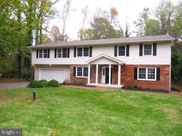 45884 West Sunrise Drive, LEXINGTON PARK, MD 20653 (#MDSM166034) :: Keller Williams Pat Hiban Real Estate Group
