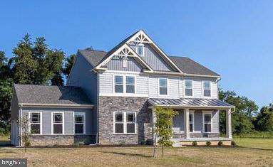50 Tiller Farm Lane, PERRYVILLE, MD 21903 (#MDCC166914) :: The Dailey Group
