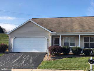 653 Hayley Road, YORK, PA 17404 (#PAYK128440) :: Berkshire Hathaway Homesale Realty