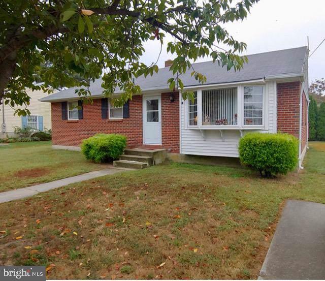 127 Quaker Road, PENNSVILLE, NJ 08070 (#NJSA136456) :: Erik Hoferer & Associates