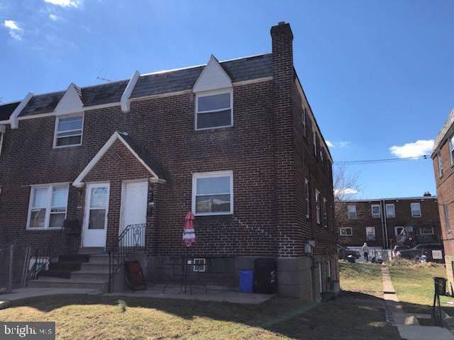 2032 Mckinley Street, PHILADELPHIA, PA 19149 (#PAPH849686) :: LoCoMusings