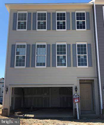 5650 Owl Street, FREDERICK, MD 21704 (#MDFR256398) :: RE/MAX Plus