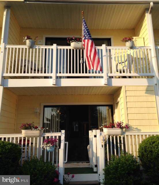701 Rusty Anchor Road #18, OCEAN CITY, MD 21842 (#MDWO110438) :: RE/MAX Coast and Country