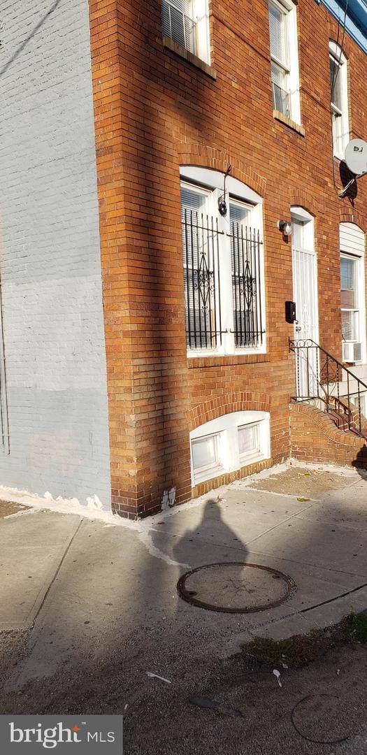 4300 E Lombard Street, BALTIMORE, MD 21224 (#MDBA491392) :: ExecuHome Realty