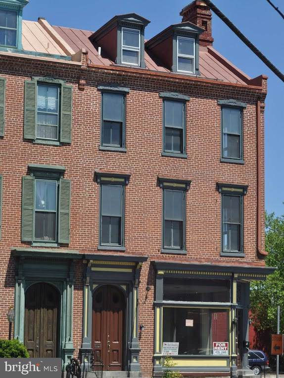 333 S Front Street, HARRISBURG, PA 17104 (#PADA116684) :: The Heather Neidlinger Team With Berkshire Hathaway HomeServices Homesale Realty