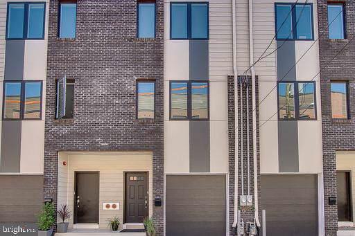 1436 S Front Street, PHILADELPHIA, PA 19147 (#PAPH849990) :: Jason Freeby Group at Keller Williams Real Estate