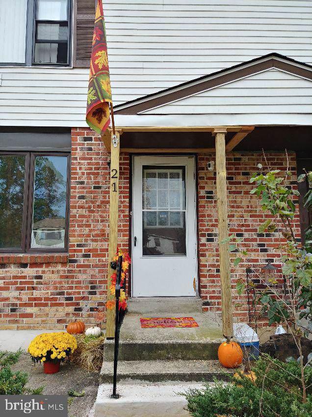 21 Alicia Court, GLENOLDEN, PA 19036 (#PADE504358) :: Harper & Ryan Real Estate