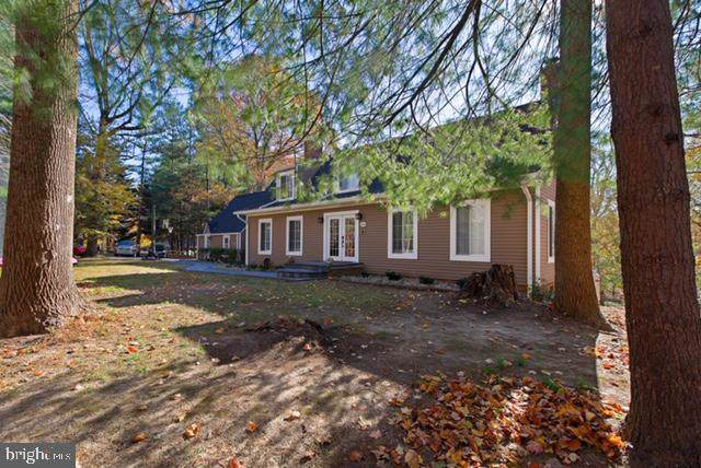 5912 Old Croom Station Road, UPPER MARLBORO, MD 20772 (#MDPG550572) :: Jim Bass Group of Real Estate Teams, LLC