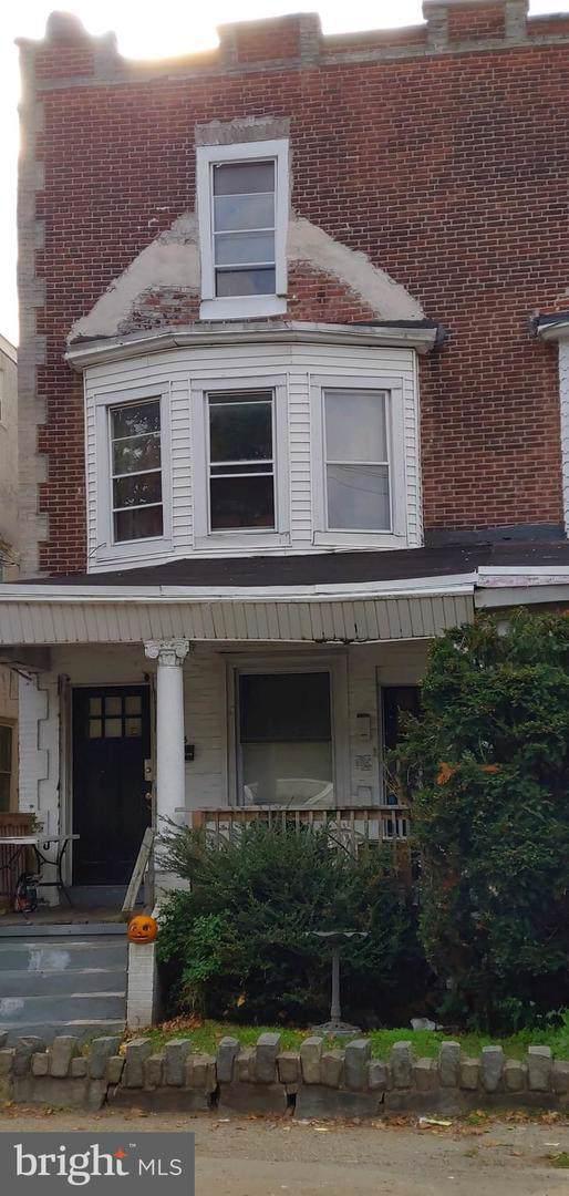 1116 Main Street, DARBY, PA 19023 (#PADE504370) :: Harper & Ryan Real Estate