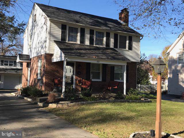 50 Mansion Road, SPRINGFIELD, PA 19064 (#PADE504378) :: The Force Group, Keller Williams Realty East Monmouth