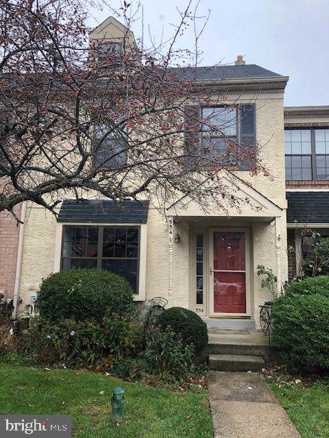 554 Canterbury Road, NORRISTOWN, PA 19403 (#PAMC631238) :: ExecuHome Realty