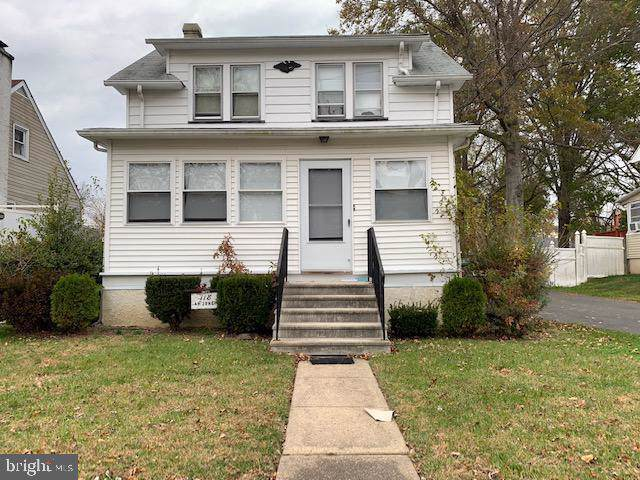 118 Somerset Street, TRENTON, NJ 08638 (#NJME288374) :: Colgan Real Estate