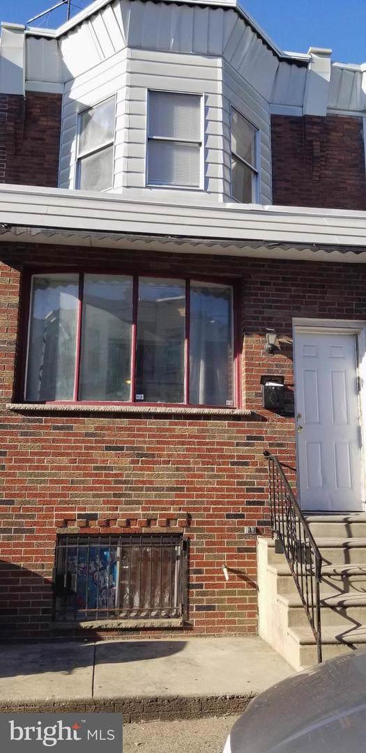 2520 S Felton Street, PHILADELPHIA, PA 19142 (#PAPH850226) :: REMAX Horizons