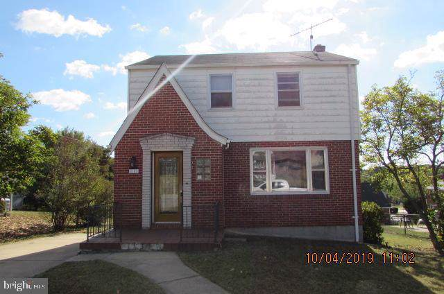 8105 Edwill Avenue, BALTIMORE, MD 21237 (#MDBC478368) :: Colgan Real Estate