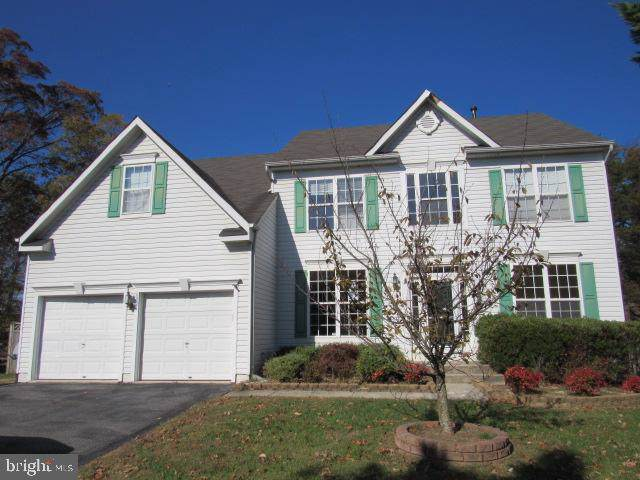 6924 Scarlet Oaks Drive, ELKRIDGE, MD 21075 (#MDHW272656) :: Network Realty Group