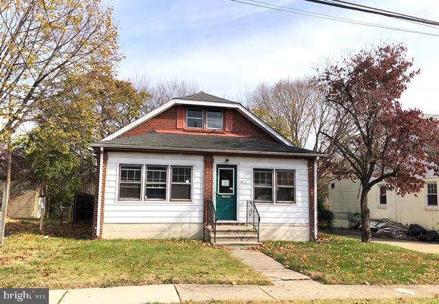 29 Saybrook Avenue, TRENTON, NJ 08619 (#NJME288396) :: REMAX Horizons