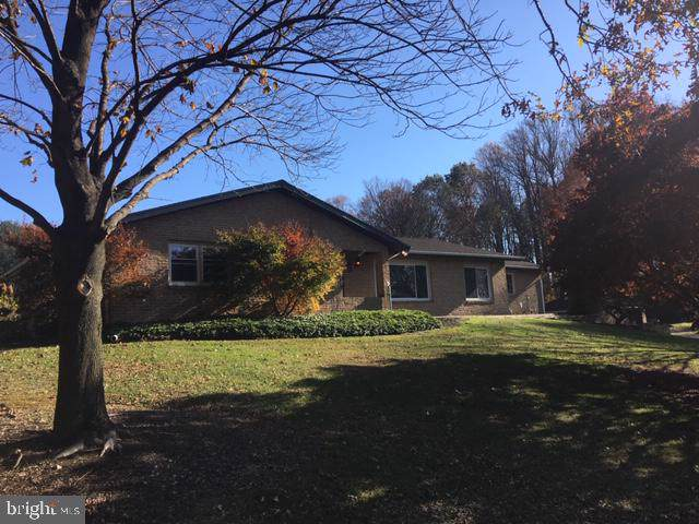 4420 Millers Station Road, MILLERS, MD 21102 (#MDCR193160) :: Viva the Life Properties