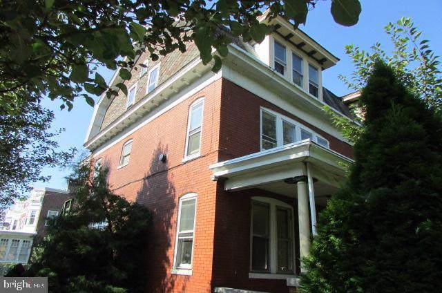 231 Emerald Street, HARRISBURG, PA 17110 (#PADA116758) :: The Jim Powers Team