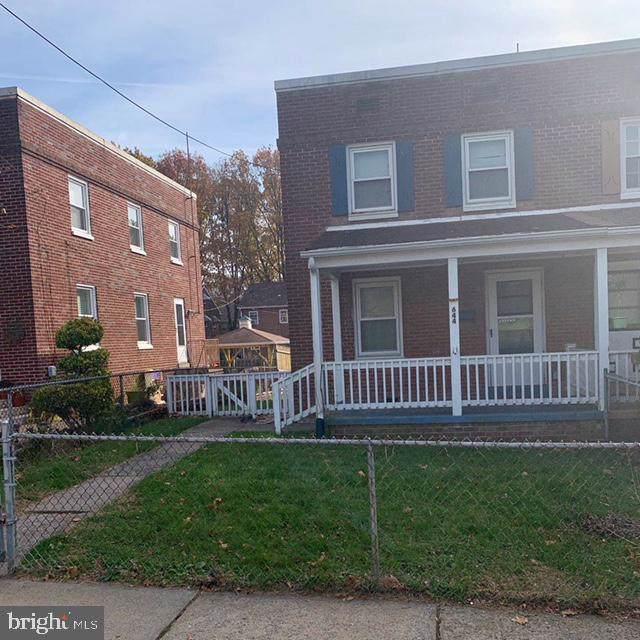 644 New Dauphin Street, LANCASTER, PA 17602 (#PALA143506) :: Viva the Life Properties