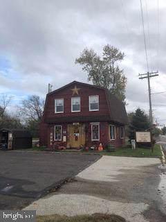 500 Tansboro Road, BERLIN, NJ 08009 (#NJCD381200) :: Shamrock Realty Group, Inc
