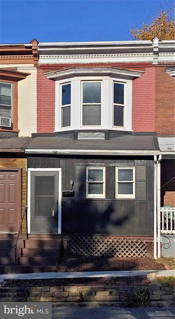 1408 Herr Street, HARRISBURG, PA 17103 (#PADA116760) :: The Team Sordelet Realty Group