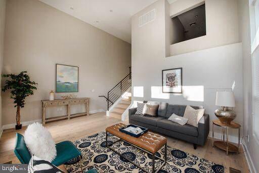 237 N 23RD Street #1, PHILADELPHIA, PA 19103 (#PAPH850622) :: Jim Bass Group of Real Estate Teams, LLC