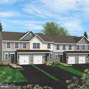 Lot #25 107 Wildflower Court, ELVERSON, PA 19520 (#PACT493706) :: LoCoMusings