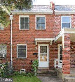 416 N Henry Street, ALEXANDRIA, VA 22314 (#VAAX241514) :: Tom & Cindy and Associates